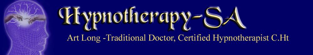 Hypnotherapy SA logo